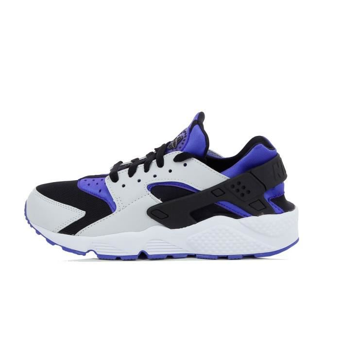 reputable site 70f5e c33e2 Basket NIKE AIR HUARACHE - Age - ADULTE, Couleur - BLEU, Genre ...
