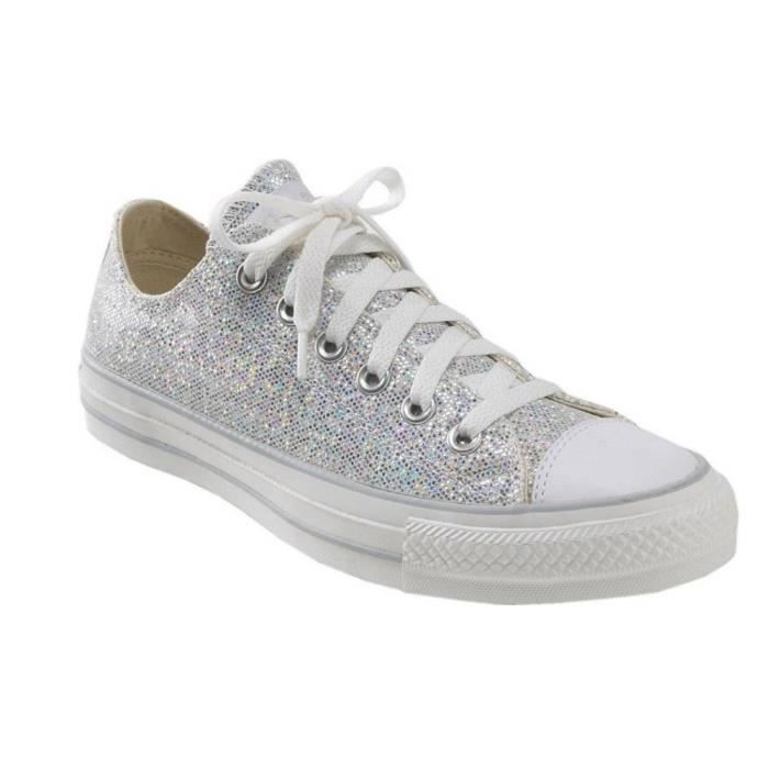 Converse Chuck Taylor All Star Ox Sneakers QBP1X Taille-42 VZJLkH7
