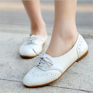 Chaussures Femmes Cuir Occasionnelles Leger Chaussure XFP-XZ043Beige35 yuZlYiquC