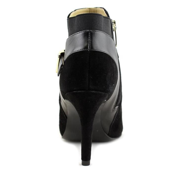Marc Fisher Shimmee Large Cuir Bottine