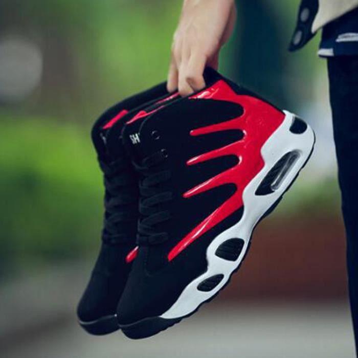 Course Basket Femme Homme Chaussures Respirante Maille De xYRaSBqwY