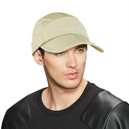 plein Hommes 1 air en 2 soleil kaki Femmes chapeau de en xxCp8fqwT