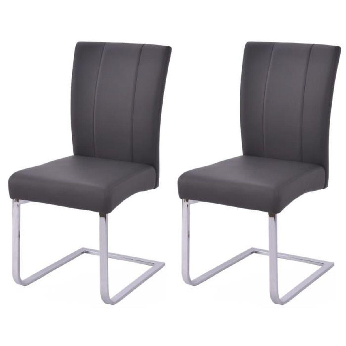 chaise de cuisine moderne achat vente pas cher. Black Bedroom Furniture Sets. Home Design Ideas