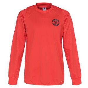 ADIDAS Maillot Training Football Manchester United Homme FTL