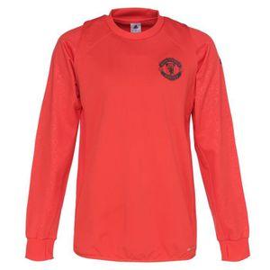 MAILLOT DE FOOTBALL ADIDAS Maillot Training Football Manchester United