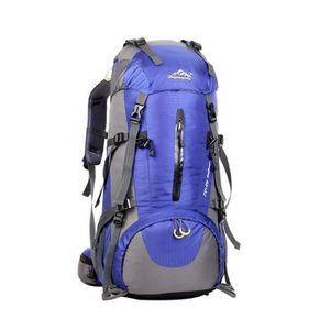 SAC DE SPORT SAC DE SPORT  50L randonnée en plein air Camping i