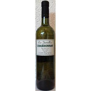 VIN BLANC IGP Languedoc - Chardonnay