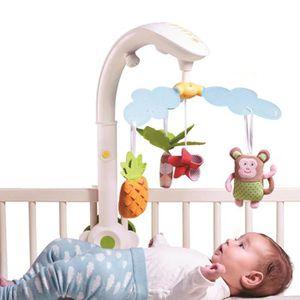 MOBILE Mobiles pour bebes Taf Toys Mobile pour berceau Mu