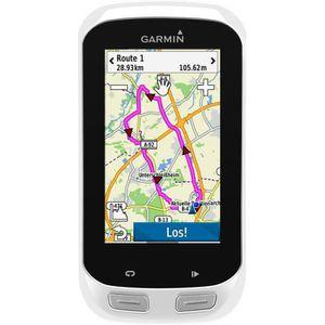 GPS PEDESTRE RANDONNEE  GPS vélo Garmin Edge® Explore 1000, Europe