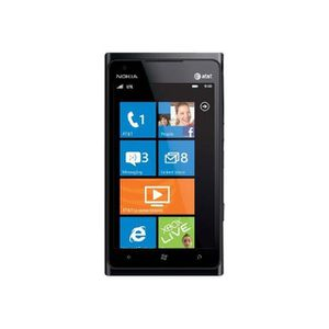 SMARTPHONE Nokia Lumia 900 Smartphone 3G 16 Go GSM 4.3