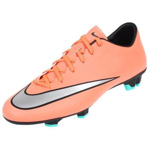CHAUSSURES DE FOOTBALL Chaussures football lamelles Mercurial victory v f