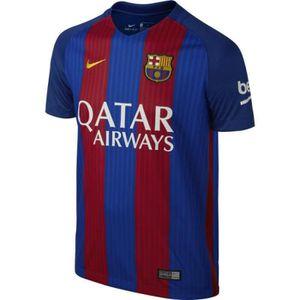 Maillot Domicile FC Barcelona rabais