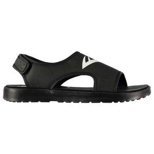 965391372bb SANDALE - NU-PIEDS Everlast Sensei Sandales Aqua Chaussures Plage Pis