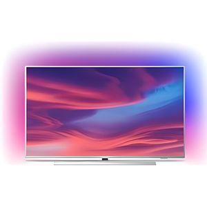 Téléviseur LED TV 50'' LED UHD PHILIPS - 50PUS7304