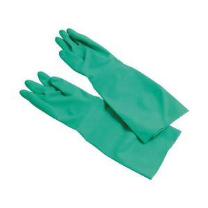 GANTS DE CUISINE Paire de gants spécial plonge professionnels en...