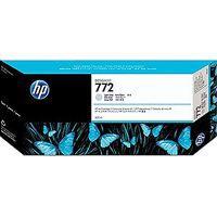 HP Cartouche d'encre 772 - Pack de 1 - Gris clair