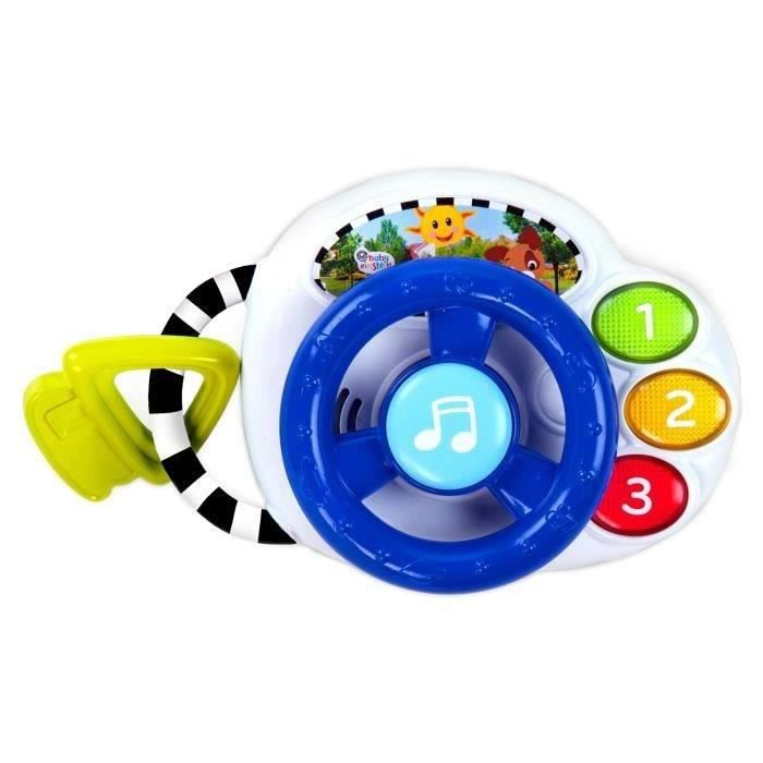 BABY EINSTEIN Volant musical Driving Tunes™ - Multi Coloris