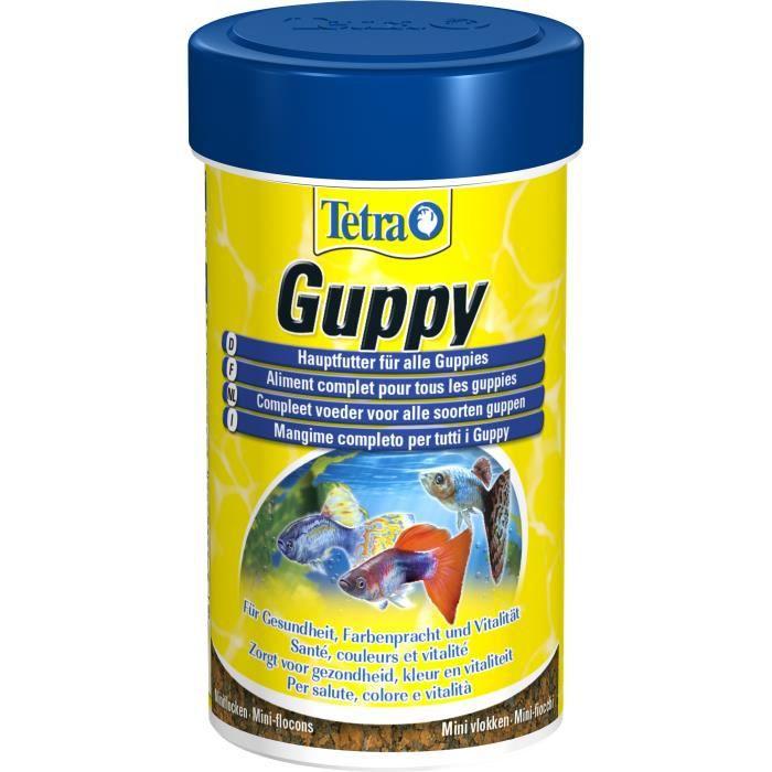 TETRA - Tetra Guppy 100 ml
