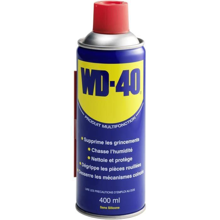 Produit multifonction - 400ml - WD-40