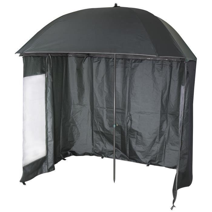 TENTE DE CAMPING VTK Fishing - Parapluie-Tente de Pêche - 2m20 - Sh