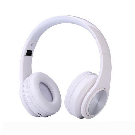 Sans Fil Bluetooth 40 écouteur Stéréo Casque Audio Mp3 Bluetooth