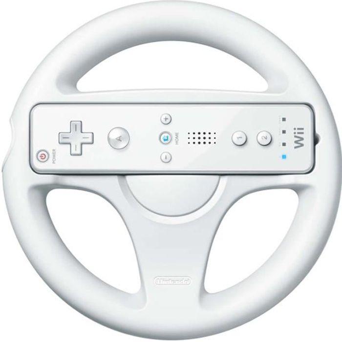 mario wii accessoires de jeux vid o ronde de volant de course du volant de direction de roue. Black Bedroom Furniture Sets. Home Design Ideas