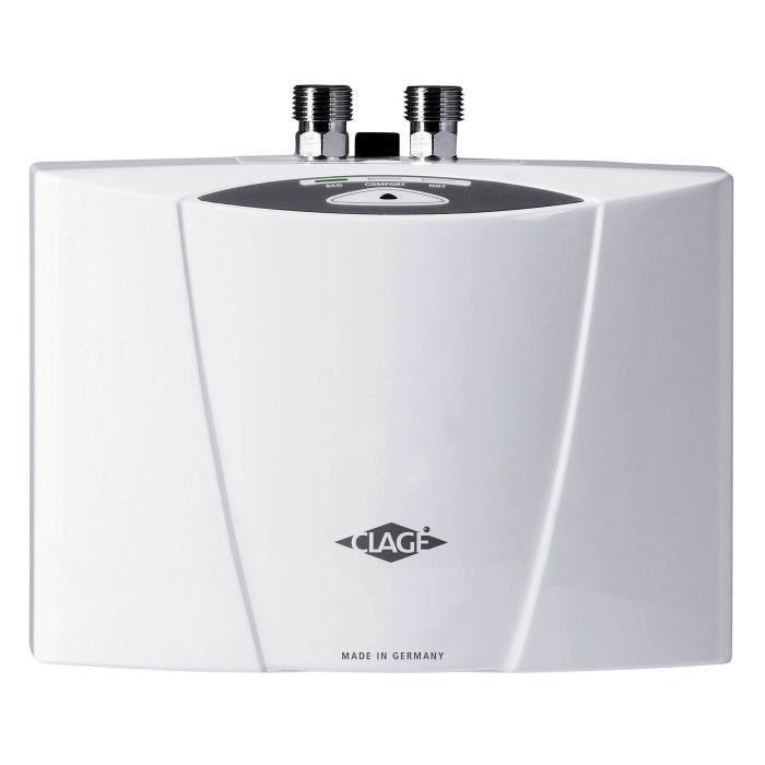 CHAUFFE-EAU Chauffe-eau électronique instantané SMARTRONIC à c