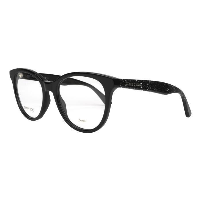 17fc230489 Lunettes de vue Jimmy Choo JC-205 -NS8 - Achat / Vente lunettes de ...