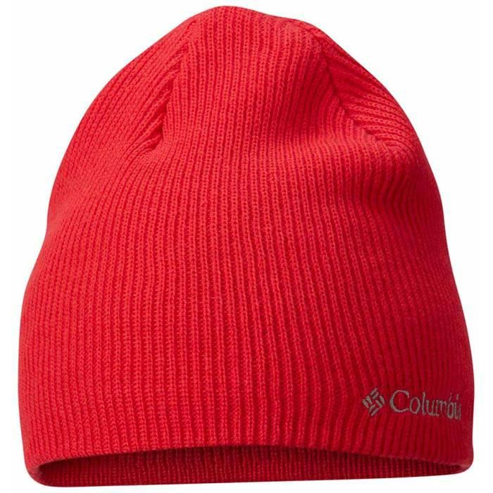 Vêtements homme Bonnets Columbia Whirlibird Watch Cap Beanie Rouge ... 05bf2db1a543