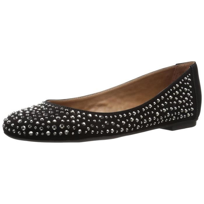 Femmes French Sole Quench Chaussures Plates