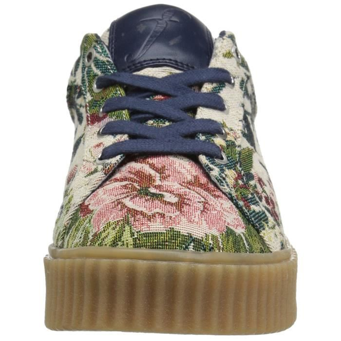 Tanner Creeper Sneaker Mode FZWHQ Taille-39 1-2