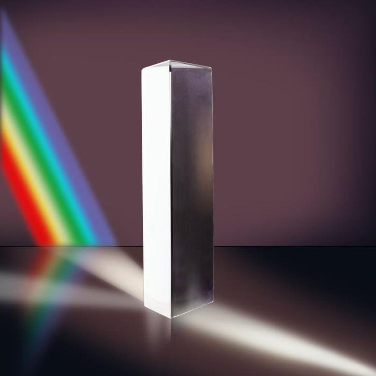 Amazon Rainbow Glass