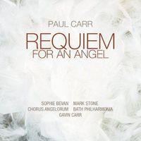CD MUSIQUE CLASSIQUE Requiem pour un Ange
