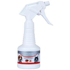 FIPROSOIN 2,5 mg Spray antiparasitaire - Pour chat et chien - 250 ml