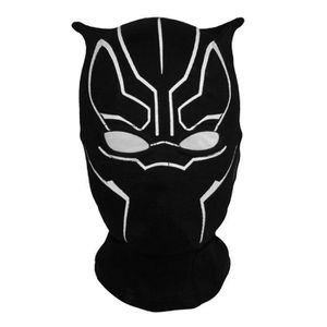 MASQUE - DÉCOR VISAGE Marvel Captain America Civil War - Black Panther C