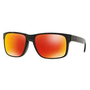LUNETTES DE SOLEIL Lunettes de soleil Oakley HOLBROOK OO 9102 9102F1 5b98629c8240