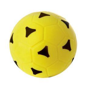 f868991954282 SAC DE SPORT Ballon en mousse Tremblay mouss'foot HD - jaune -