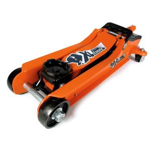 CRIC Cric 2T XL Perform Tools Taille basse