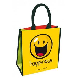 SAC SHOPPING Cabas PM - Happy colors