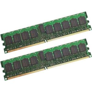 MÉMOIRE RAM MicroMemory DDR2 8 Go: 2 x 4 Go DIMM 240 broches 8
