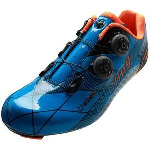 CHAUSSURES DE VÉLO chaussure velo route carbon SPD-SL-LOOK-KEO vélo V