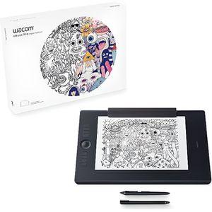 TABLETTE GRAPHIQUE Wacom Tablette graphique Intuos Pro Paper Edition