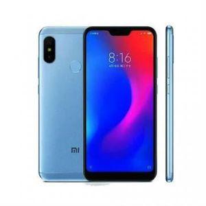 SMARTPHONE Xiaomi Mi A2 Lite 4G Smartphone 5.84 pouces Qualco