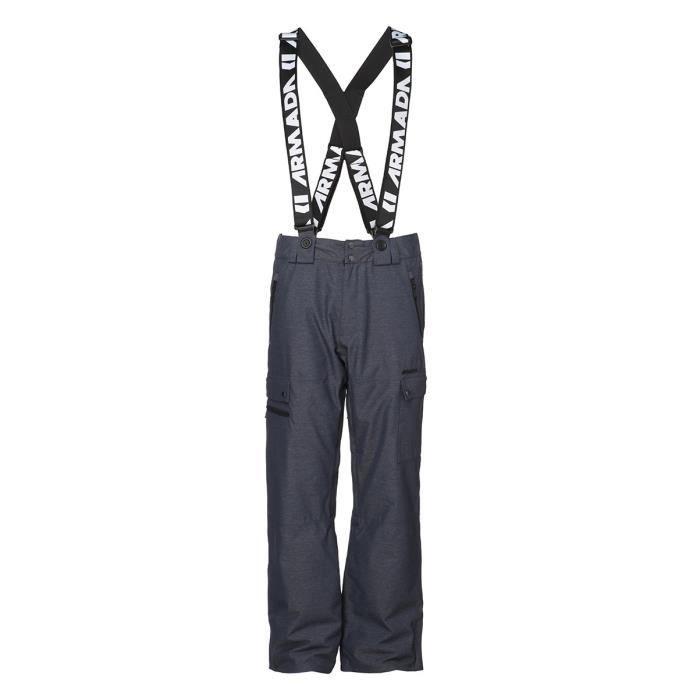 ARMADA Pantalon de Ski Prodigy Denim