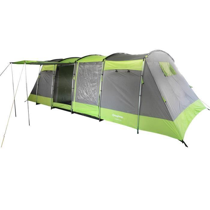 TENTE DE CAMPING KING CAMP Tente Marabout Verona 8 - 8 Personnes
