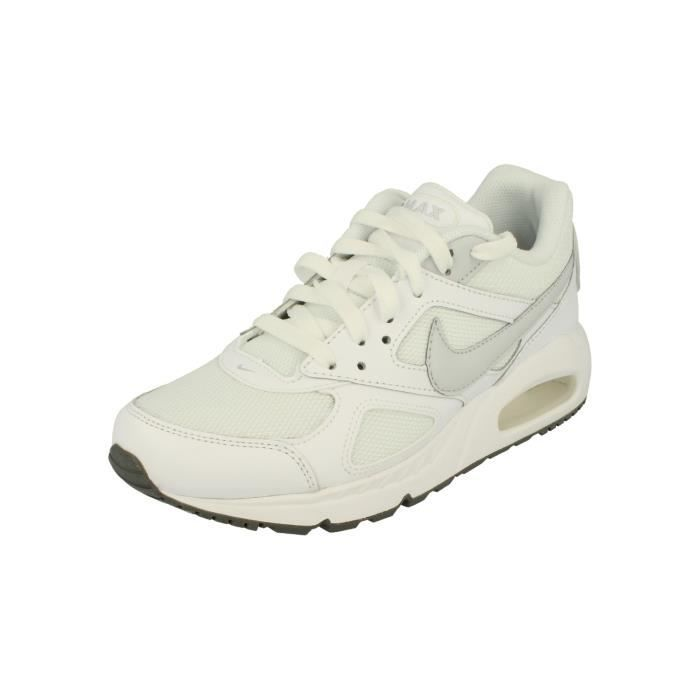 Nike Femmes Air Max Ivo Running Trainers 580519 Sneakers Chaussures 105