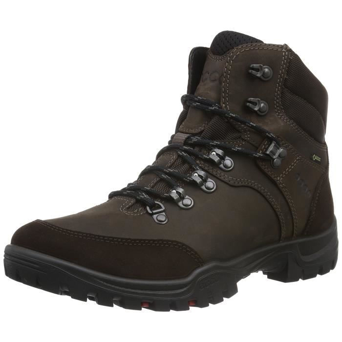 Xpedition Iii Faible Chaussures Ecco Noir EB0TI5vDvL