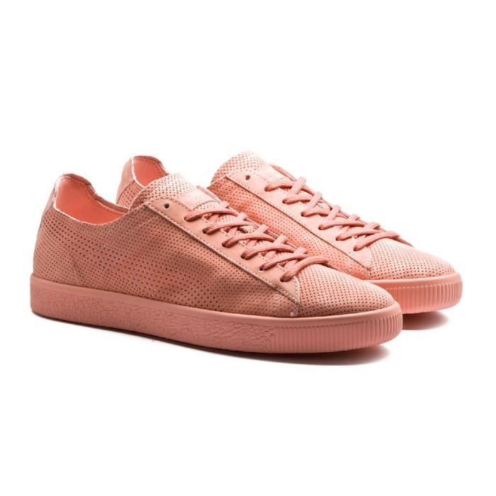 Clyde X Stampd Puma Homme Chaussures Baskets Select n8v0mNwyO