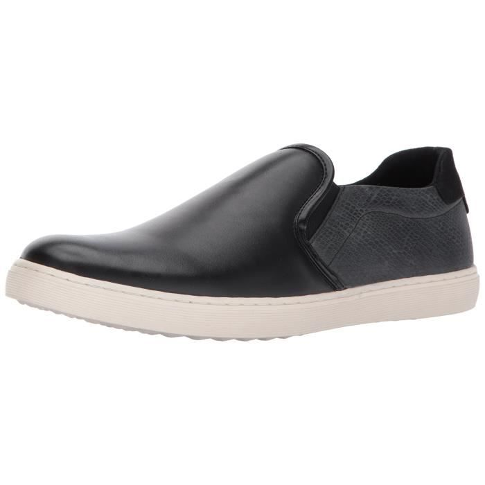 Steve Madden Gallagher Sneaker Fashion T9YGF Taille-44 1-2