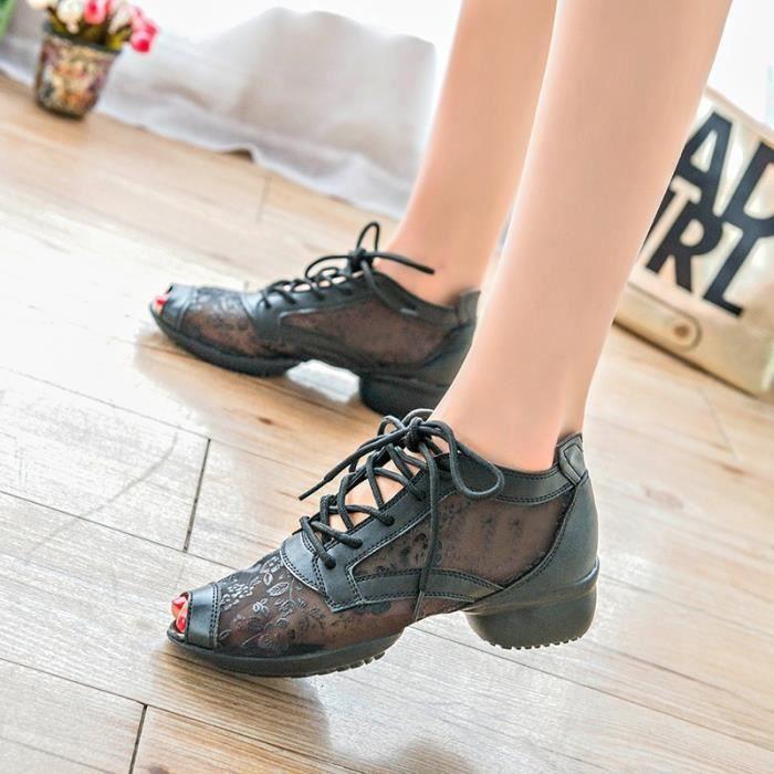 2016 Nouveau Compensées haut talon Chaussures plateforme Pompes pour les femmes Derbies Casual Sexy Chaussures Femme Printemps Eté